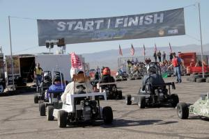 Mini Indy 2015