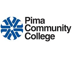 Pima CC logo