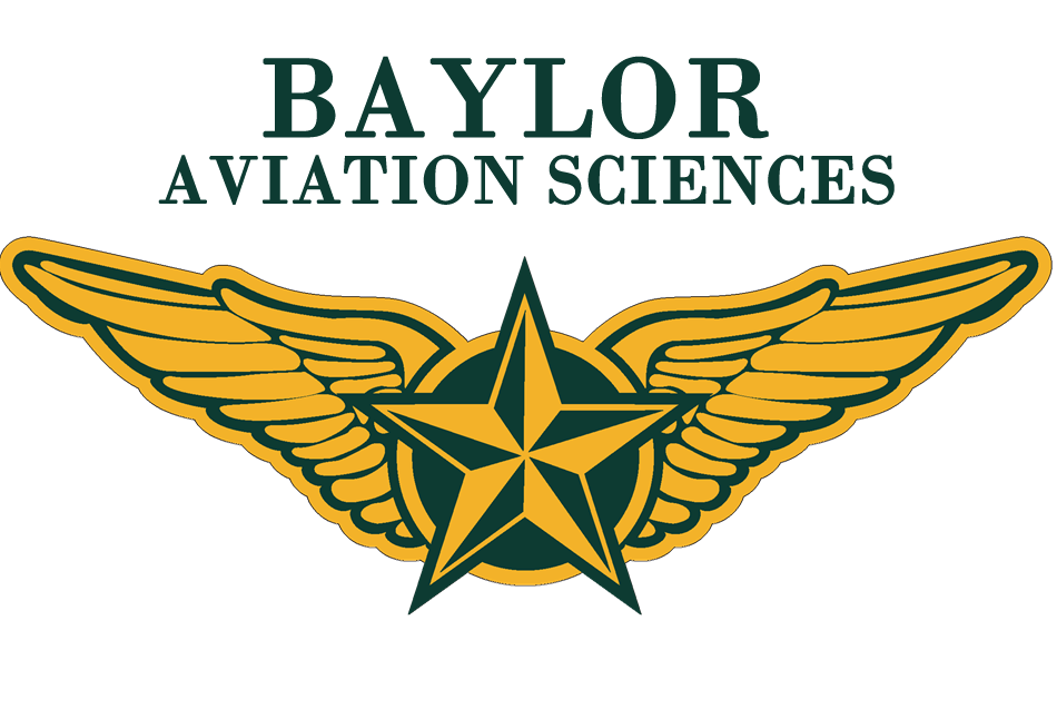 Baylor Aviation Sciences Logo 3