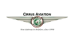 Cirrus Logo updated lettering